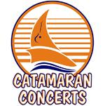 Catamaran Concerts Logo