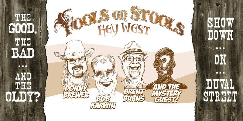 Fools On Stools