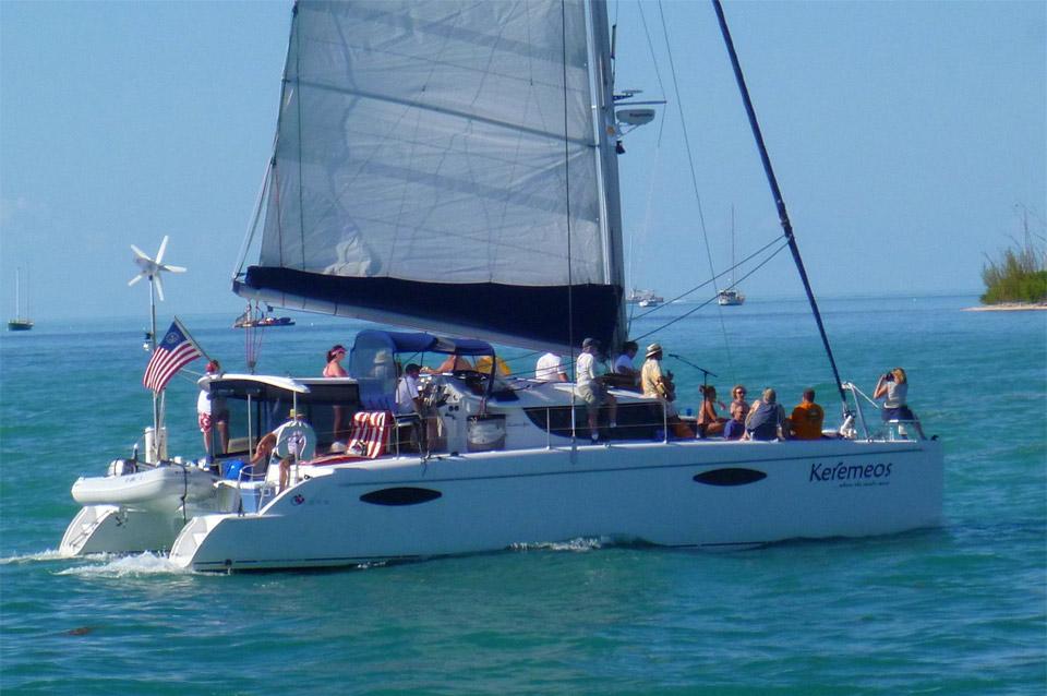 Catamaran Concert