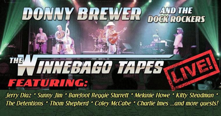 Donny & the Dock Rockers