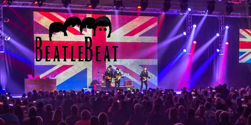 BeatleBeat Tribute Show