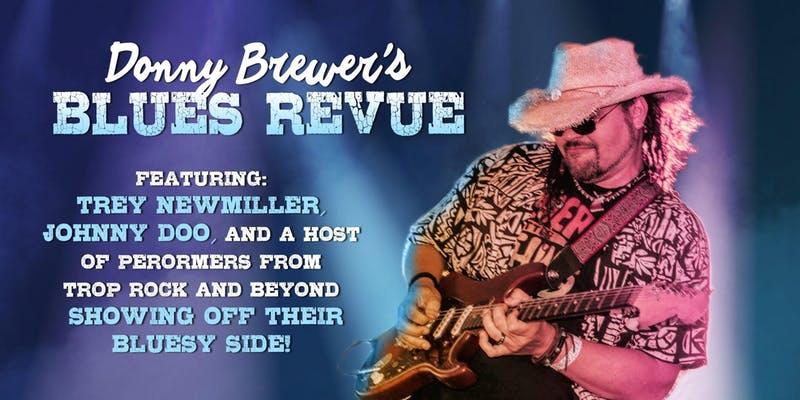 Donny Brewer's Blues Revue