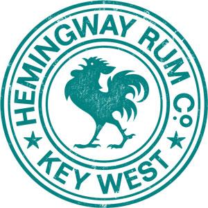 Hemingway Rum Company logo
