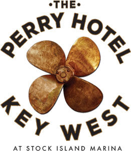 Perry Hotel logo