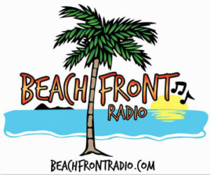 Beachfront Radio logo