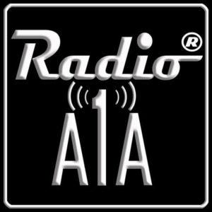 Radio A1A logo