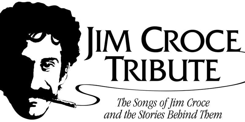 November 1, 8 – 11 pm: Jim Croce Tribute